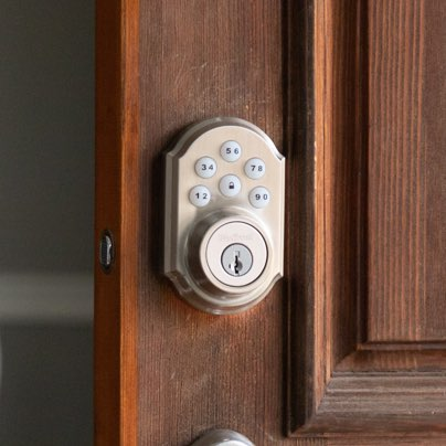 Waco security smartlock