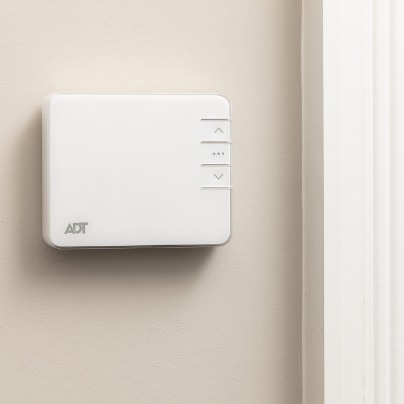 Waco smart thermostat adt